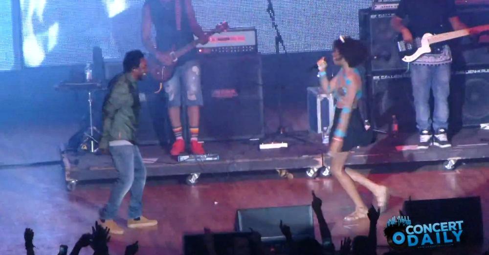 Kendrick & Ayanna