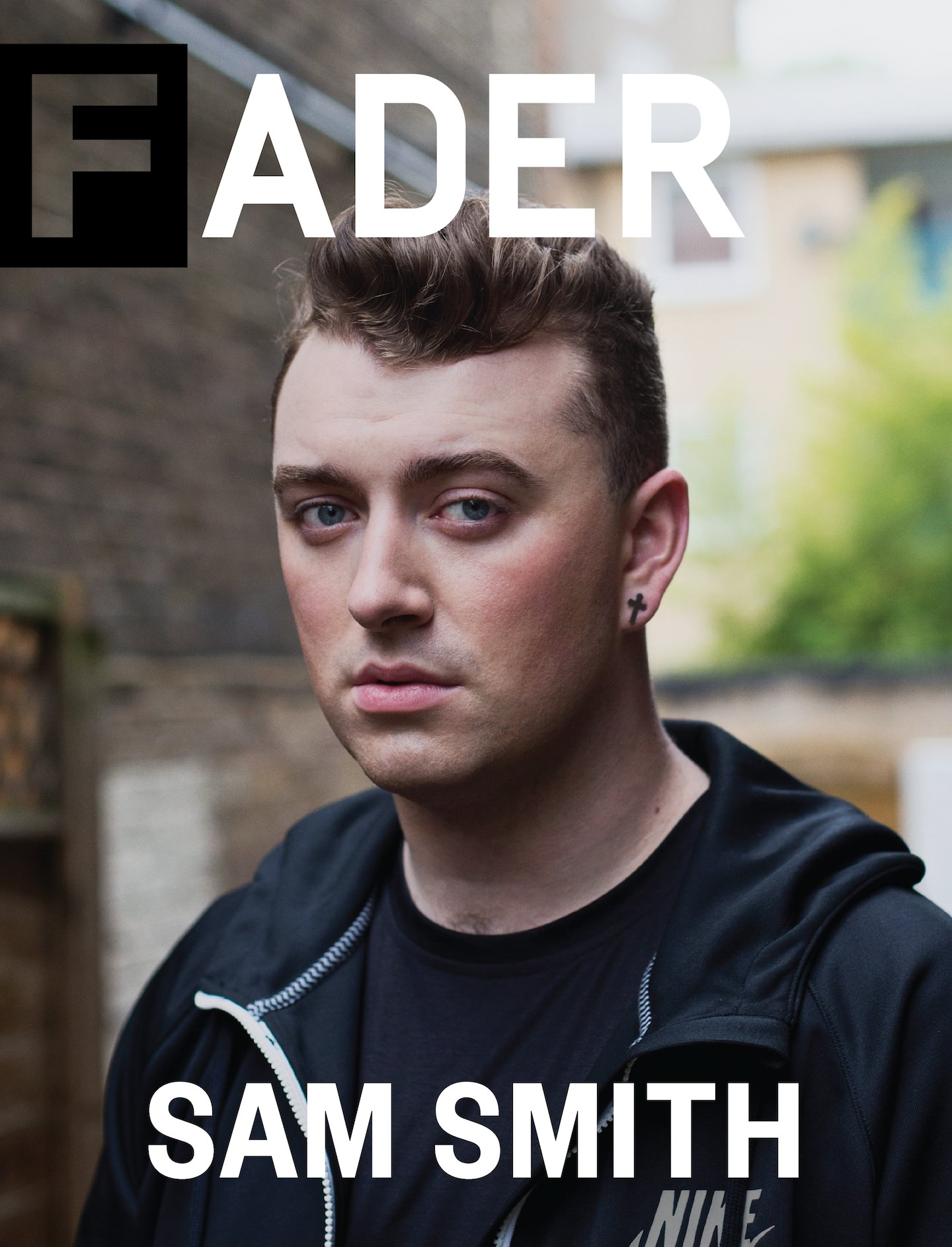 Sam Smith - The FADER