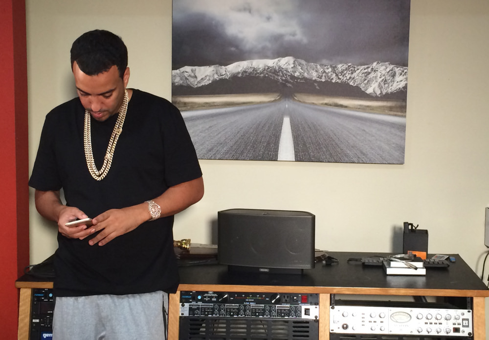 french montana playlist