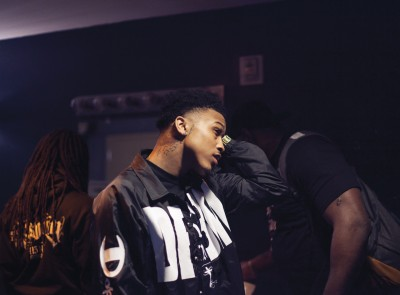 August Alsina - The FADER