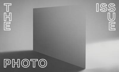 The PHOTO ISSUE