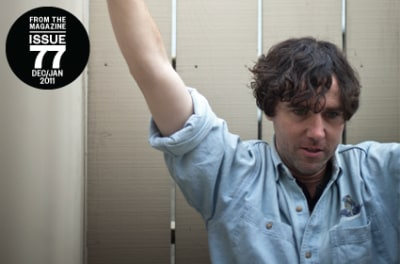 cass mccombs fader cover