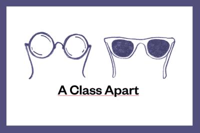 a class apart