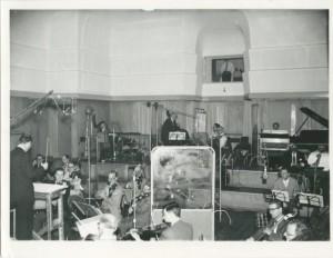 Muzak Studios
