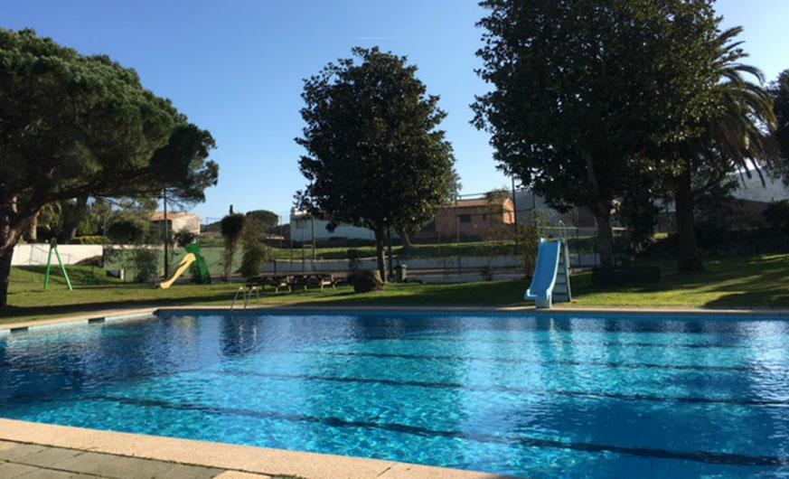 The Costa Brava Garden Villa