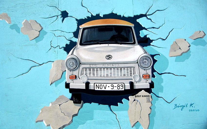 wall art berlin