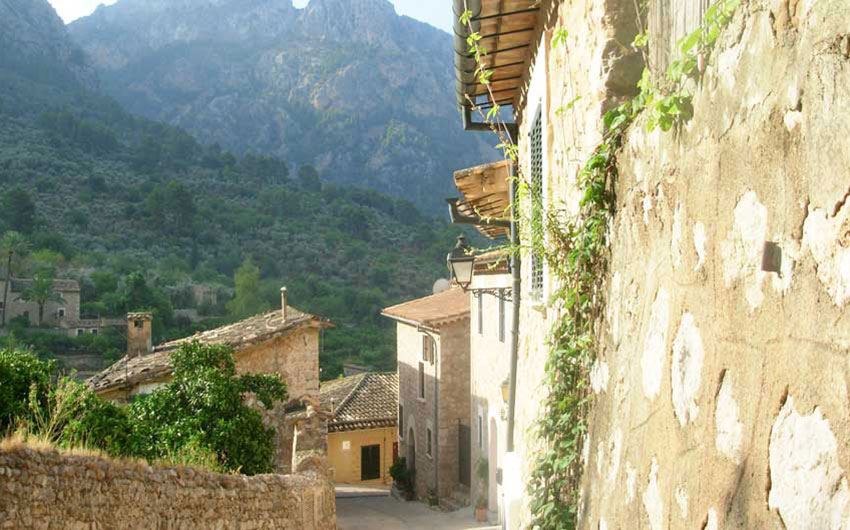 mallorca villages