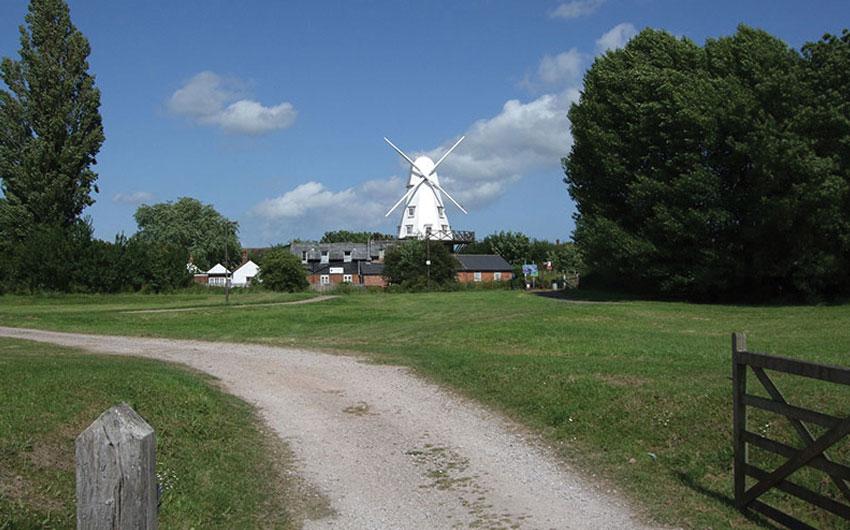 east sussex windmills