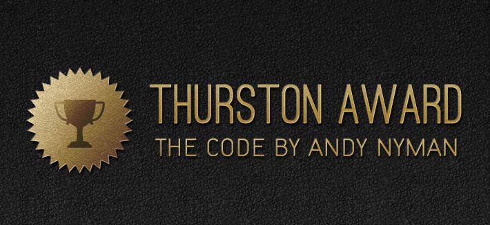 Thurston-Award-News-Banner