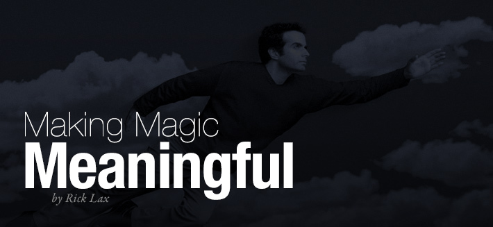making-magic-meaningful