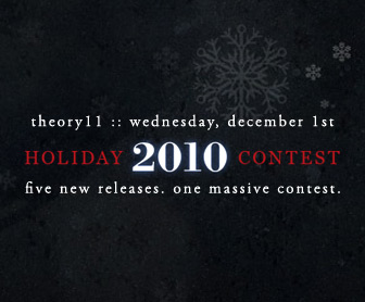 Holiday Contest 2010 - Coming Soon