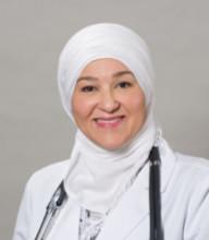 Hana Al-Qariab, AGNP-C