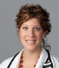 Meredith Davis, ANP-BC