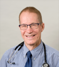 Robert Falge, MD