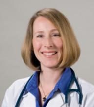 Charlotte McManaman, MD