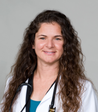 Michelle McPherson, MD