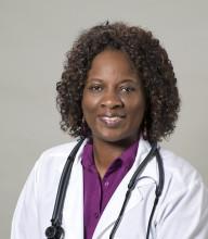 Anne Marie Mukamana, FNP-C