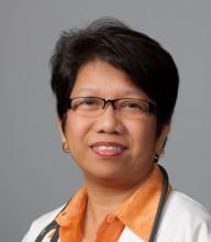 Maria Dorina C. Sevilla, MD, CMD