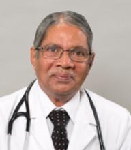 Nagaraja Vishakantaiah, MD