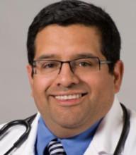 Gerardo E. Arnaez Zapata, MD