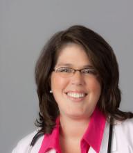 Elizabeth Sanders, MSN, FNP-C