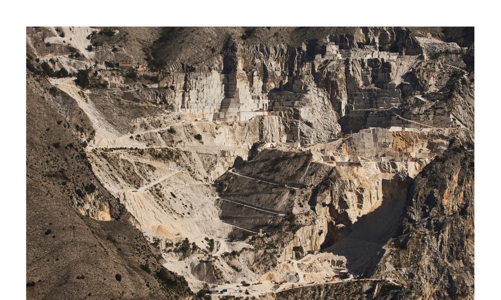 Sartoria Carrara by Rich Stapleton