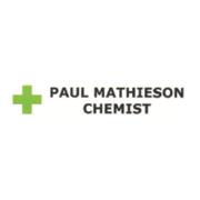 Paul Mathieson Chemist