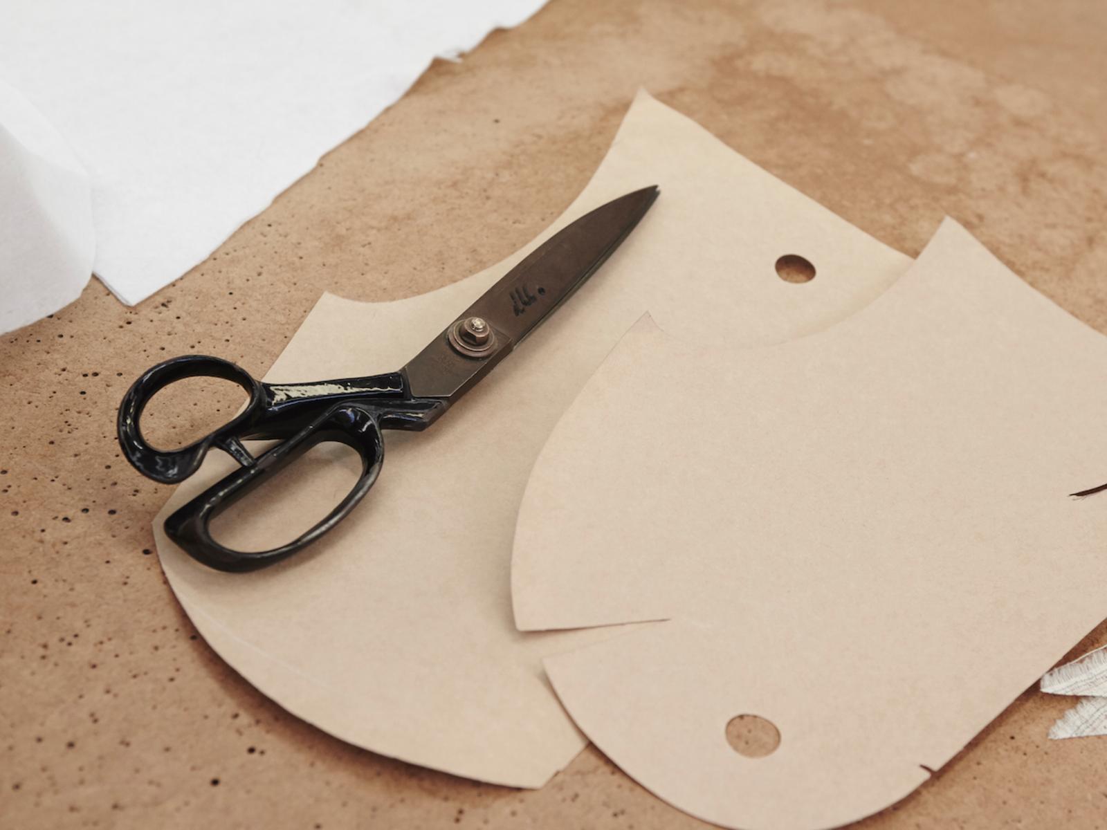 P. Johnson Tailors introduce Sartoria Carrara