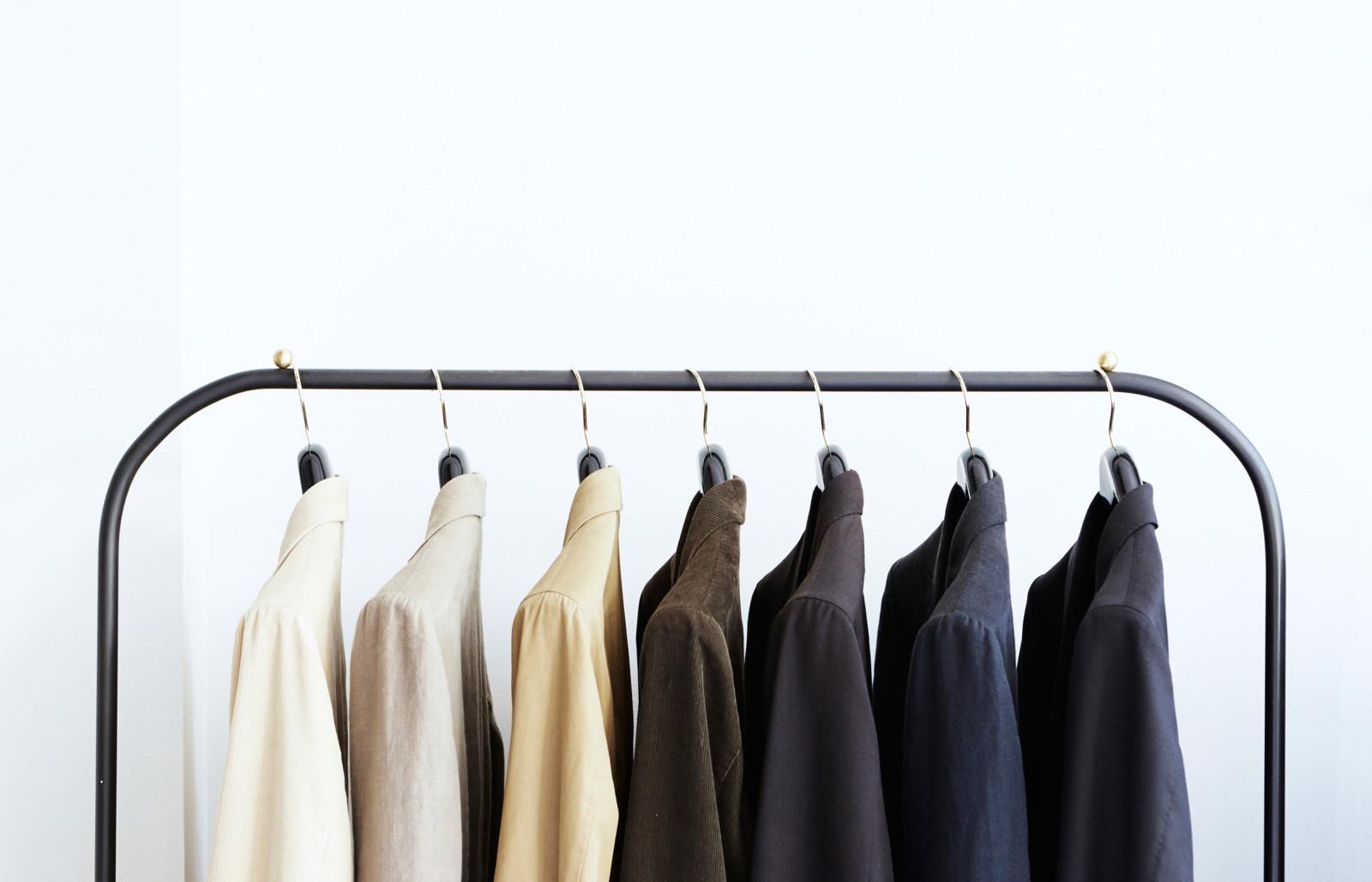 P Johnson's Wardrobe Consulting Service