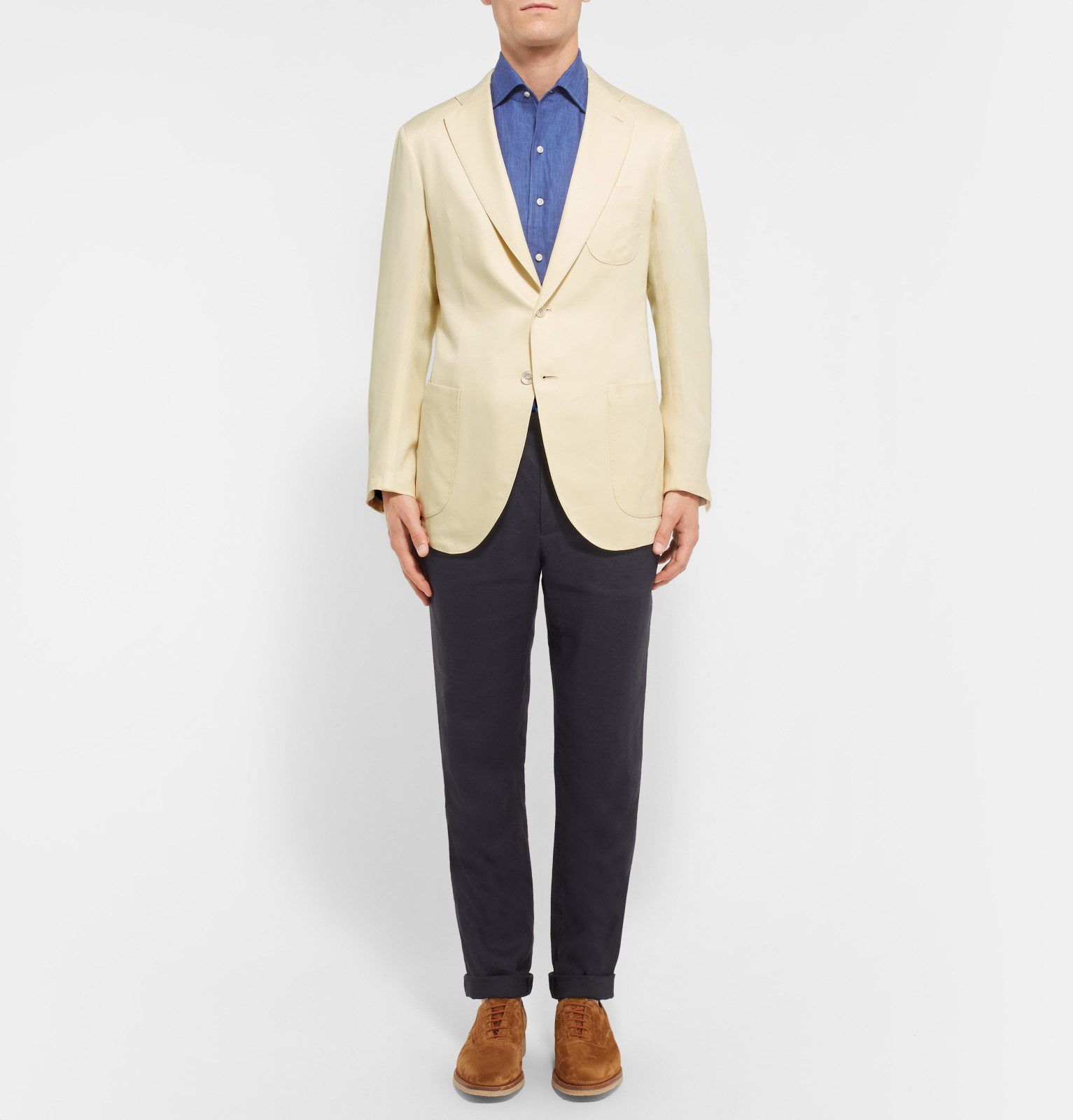 Mr Porter Collection