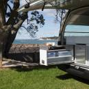 New Zealand Action Pod Campervan Exterior 2