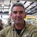 Action Manufacturing Team Member, Jason Scott