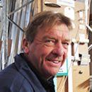 Action Manufacturing Team Member, Nigel Moran