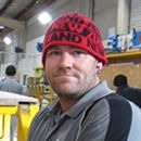 Action Manufacturing Team Member, Mark Smith