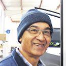 Action Manufacturing Team Member, Alex Maharaj