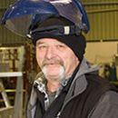 Action Manufacturing Team Member, Derek Jackson