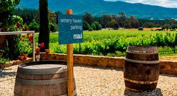 Classic Wine Trail