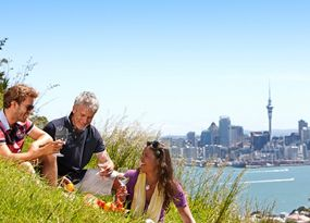 Maui Rentals Auckland branch in