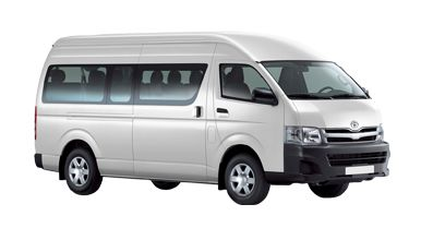 { en: 'Intermediate 12 Seater (XVAR)' } Car hire from Maui