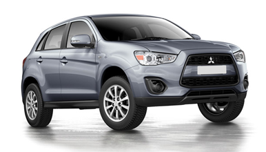 { en: 'Intermediate 2WD SUV (IFAR)' } Car hire from Maui