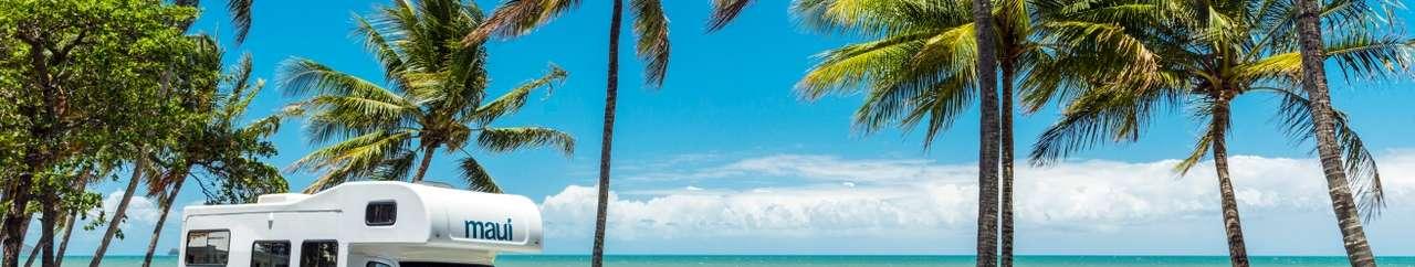 maui beachside in cairns