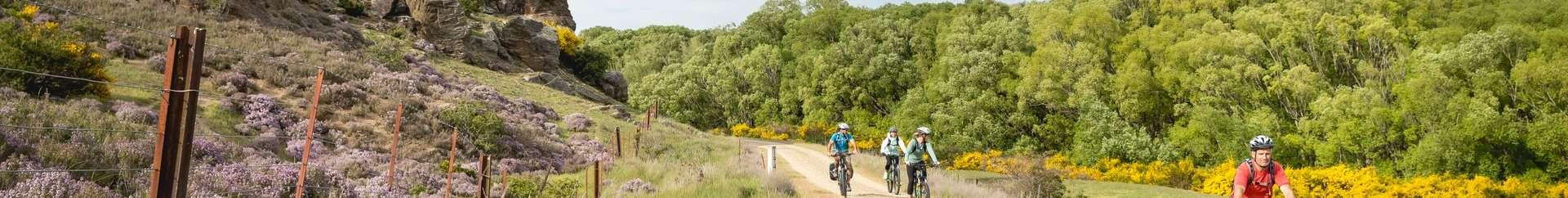 Otago Rail Trail