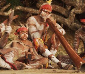 Indigenous Champions