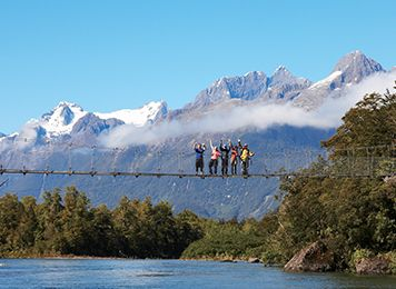 Get inspired with Maui, Fiordland