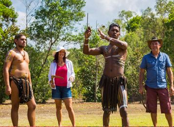 Get inspired with Maui, New South Wales Indigenous