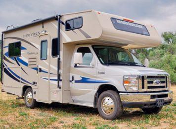 Get inspired with Road Bear RV, 2017 Coachmen Freelander 190CB