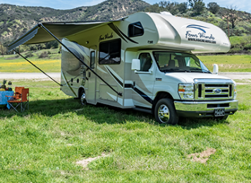 Get inspired with Road Bear RV, 2019 Coachmen Leprechaun 260RS