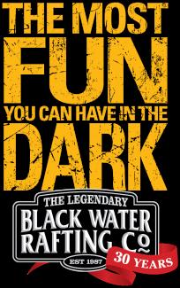The most fun in the dark