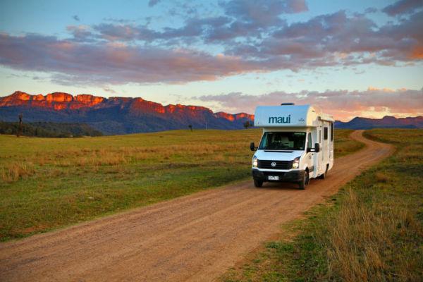Australias Legendary Landscapes