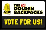 The Golden Backpacks
